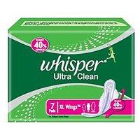 Whisper Ultra Clean 7'S XL Wings