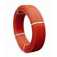 Rubber Pipe For Tree Watering And Kitchen Use - 7 Ft