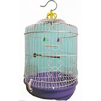 Petshop7 - PET BIRD CAGE FINCHS AND LOVE BIRDS CAGE (FOR SMALL & MEDIUM BIRDS)