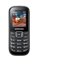 Samsung Guru 1207 GSM Dual Sim Mobile (1YR MANF WTY)