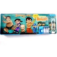 BEN 10 Magnetic Pencil Box