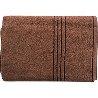 Trident Everyday Bath Towel-Coconut Shell