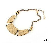 Newest Fashion Jewelry Statement Marni Necklace For Women