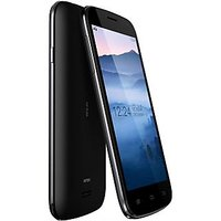 Intex Aqua 3x Dual Sim Black