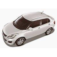 Car Side Beading For Maruti Swift Dzire Arctic White Colour