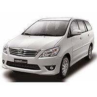 Car Side Beading For Toyota Old Innova White Colour