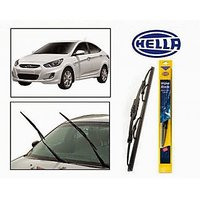 Hella Wipers For Hyundai Verna Set Of 2 22  16