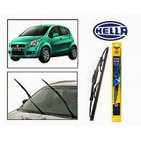 Hella Wipers For Maruti Ritz Set Of 2 22  16