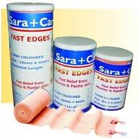 Cotton Crepe Bandage B.p. 6 Cm