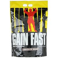 Universal Nutrition Gain Fast 10 Lbs