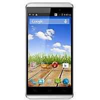 Micromax Canvas Fire A104 (white Gold)