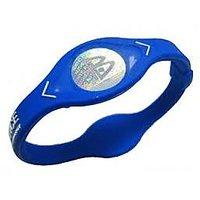 Novafit Power Balance Band - Blue ( Extra Large )