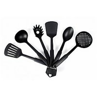 Detak Six Serving Spoon Set ( A Must For Every Kitchen)