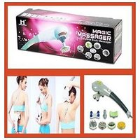 Magic Massager By V&G