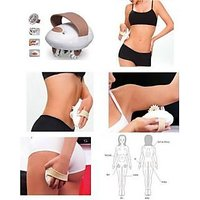Super Slim You Full Body Slimmer Massager By V&G