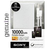 Buy Sony  10000mAh USB Portable Charger Powerbank - 72277238