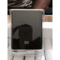 XIAOMI MI POWER BANK 10400 Mah XIAOMI - BLACK