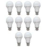 5W LED Bulb Set Of 10 Pcs