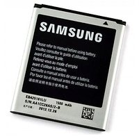 ORIGINAL SAMSUNG BATTERY B100AE FOR SAMSUNG GALAXY STAR PRO S7262 1500 MAh