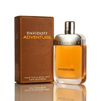 DavidOff Adventure Perfume 100ml For Men - 72285904