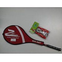 Zillion Badminton Racket With Jump Rope(BR-807+JR-105)