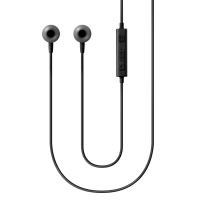 Samsung HS130 Black With Mic By Vishal Shop - 72304632