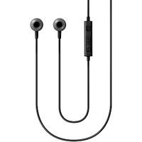 Samsung HS130 Black With Mic By Vishal Shop - 72304702