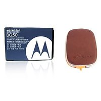 ORIGINAL MOTOROLA BQ50 BATTERY FOR MOTO EM330, VE240, W175, W230a, W270  With FREE  Innov8tronics S2PH101 USB Portable Power Supply