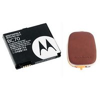 Compatible Battery Fits MOTOROLA A1800 MOTO Z8 MOTOROKR E6 BC70,BC-70 With FREE  Innov8tronics S2PH101 USB Portable Power Supply