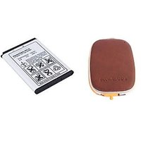 Sony Ericsson BST-36 Battery  With FREE  Innov8tronics S2PH101 USB Portable Power Supply