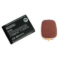 New Compatible MOTOROLA Battery MT810lx/XT806/XT806lx Battery BN80 BN-80  With FREE  Innov8tronics S2PH101 USB Portable Power Supply