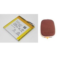 BATTERY BA800 FOR SONY ERICSSON XPERIA S LT26I ARC HD  With FREE  Innov8tronics S2PH101 USB Portable Power Supply