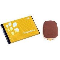 BlackBerry C-M2/CM2/CM-2 Standard Battery For Pearl Flip 8220, Pearl Flip 8230, Pearl 8130  With FREE  Innov8tronics S2PH101 USB Portable Power Supply