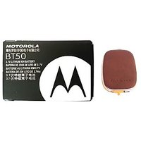 100% ORIGINAL MOTOROLA BT50 BATTERY FOR Krzr K1m, I410, I475 Clutch II,i576,i580  With FREE  Innov8tronics S2PH101 USB Portable Power Supply