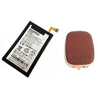 Original ED-30 Battery For Motorola Moto G XT1032 XT-1032 With FREE  Innov8tronics S2PH101 USB Portable Power Supply