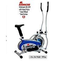 Kamachi Orbitrack OB-329 Dual Action Eliptical Bike