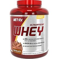 Ultramyosyn Whey Protein - Chocolate - 5 Lbs