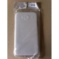 Ultra Thin Soft Silicon Skin Back Cover Case For Samsung Galaxy Core Max G510