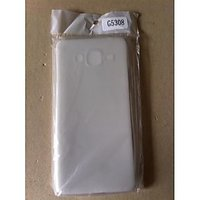 Ultra Thin Soft Silicon Skin Back Cover Case Fr Samsung Galaxy Grand Prime G5308