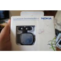 BH 214 Original Stereo Bluetooth Headset For Nokia Sony LG Moto G IPhone HTC Maxx Lava