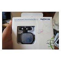 BH 214 Stereo Bluetooth Headset For Nokia Sony LG Moto G IPhone HTC Maxx Lava