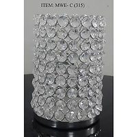 Crystal Votive Candle Holder For Home Decoration Wedding Gift