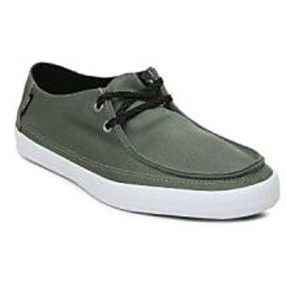 Vans Men Grey Rata Vulc Casual Shoes