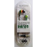 OEM Skullcandy Supreme Sound Ink'd In-ear Headphones