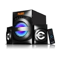 Philips MMS3535F 2.1 Multimedia Speaker System