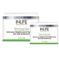INLIFE Slimming Gel(2-Pack)