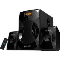 Philips IN MMS4040F/94 Laptop Speaker (2.1 Channel)