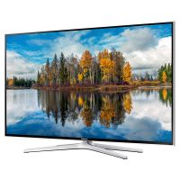"Samsung 55H6400 Full HD 3D Smart LED TV 55"" Display"