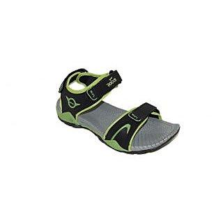 Sandals / Floaters - Mens Floaters - WSLHUMMER2 - Black Color