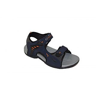Floaters / Sandals - Mens Floaters - WSLJAGUAR2 - Blue Color